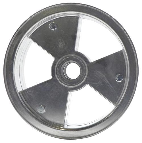 """8"""" Tri-Star Wheel ( Aluminum )"""