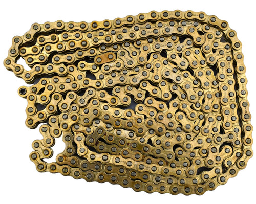 10' RLV Gold Xtreme Chain