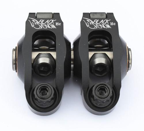 Gage Black Venom Roller Rocker Arms