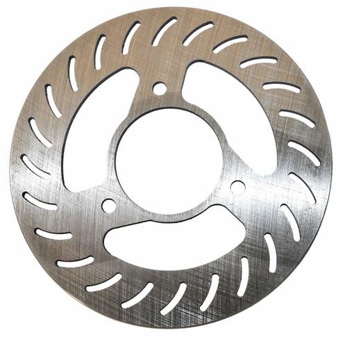 """6"""" 3 Bolt Brake Disc"""