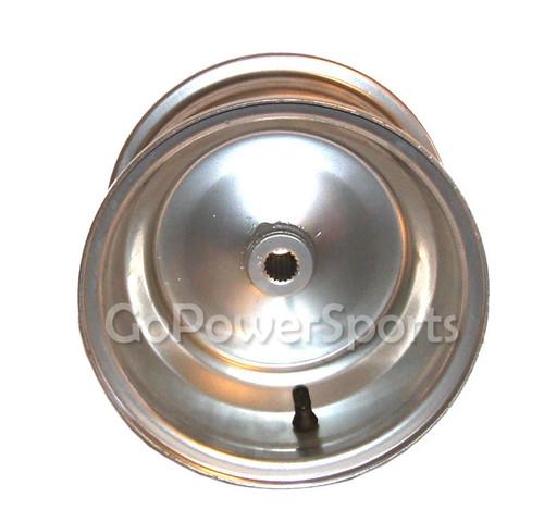 Blazer 200R Rim, Rear Wheel