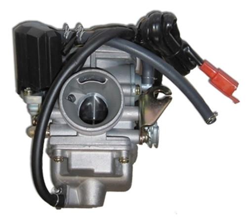 150cc Carburetor  (UPGRADE PERFORMANCE JETS)