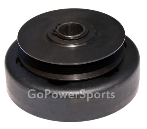 "3/4"" bore, AB Belt Clutch, 200182"