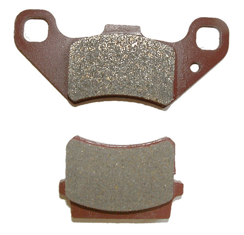 Brake Pads, 150/250/300 front, mid rear 7.020.016