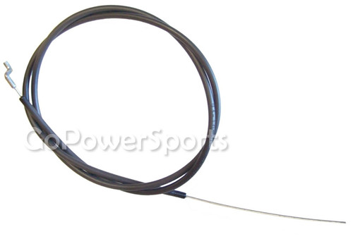 Carter Throttle Cable