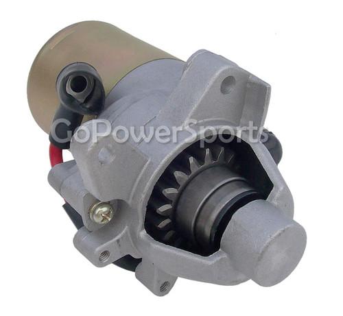 Starter Motor 6.5 Horsepower