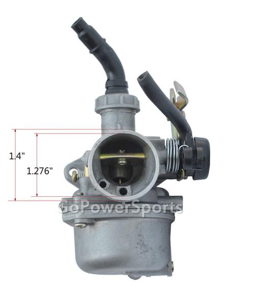 110cc Carburetor