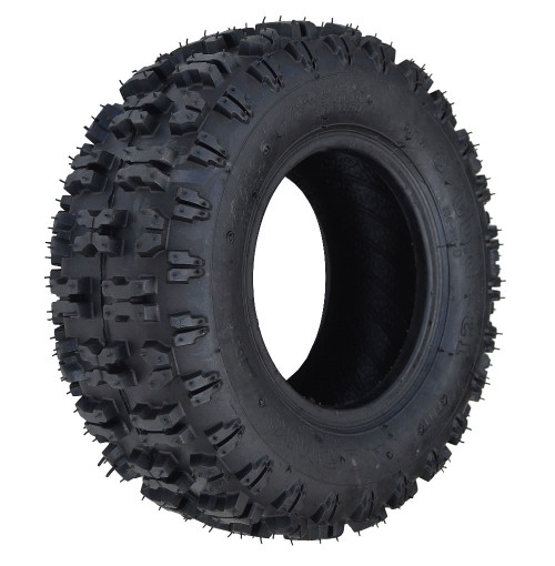 13 x 500-6 Cleat Tire 1