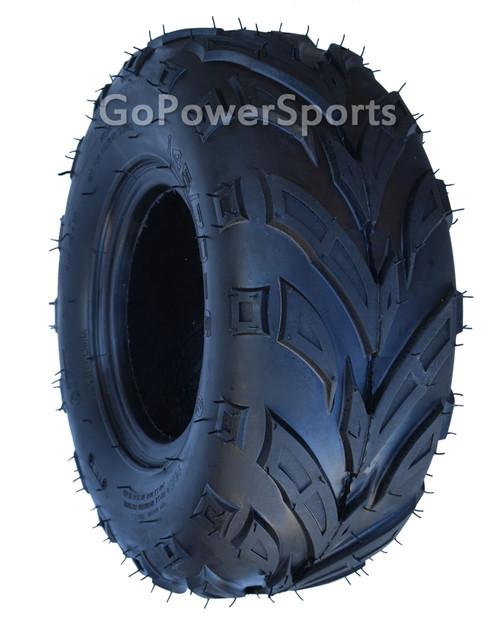 14.5 x 70-6 V Tread Tire