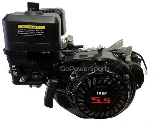 5.5hp Mini S Manual Start Engine