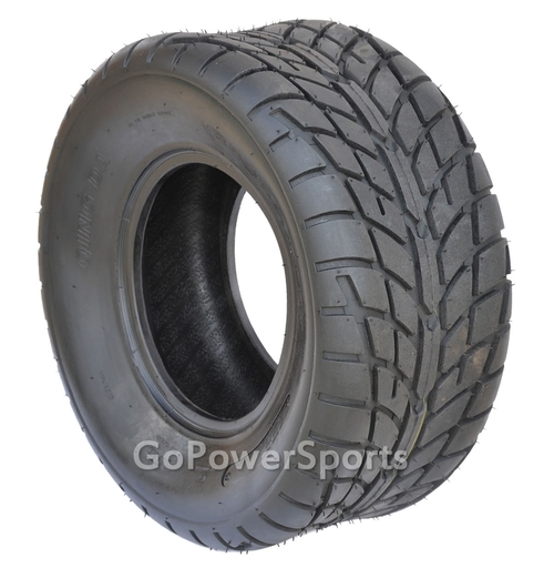 Long Lasting Tire 22x10-10
