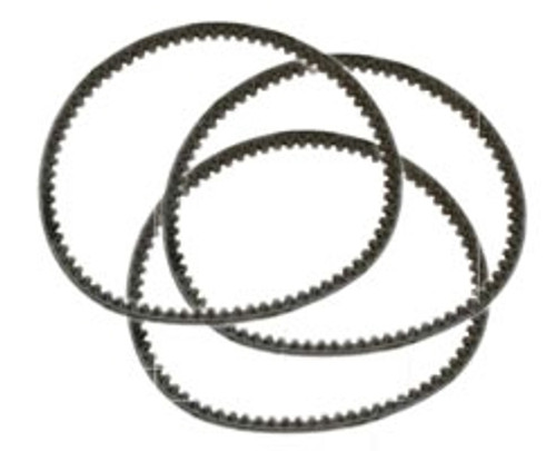 150cc Drive Belts  3-Pack