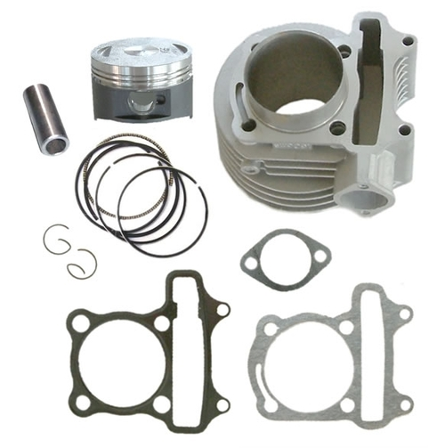 150cc Cylinder Kit Complete