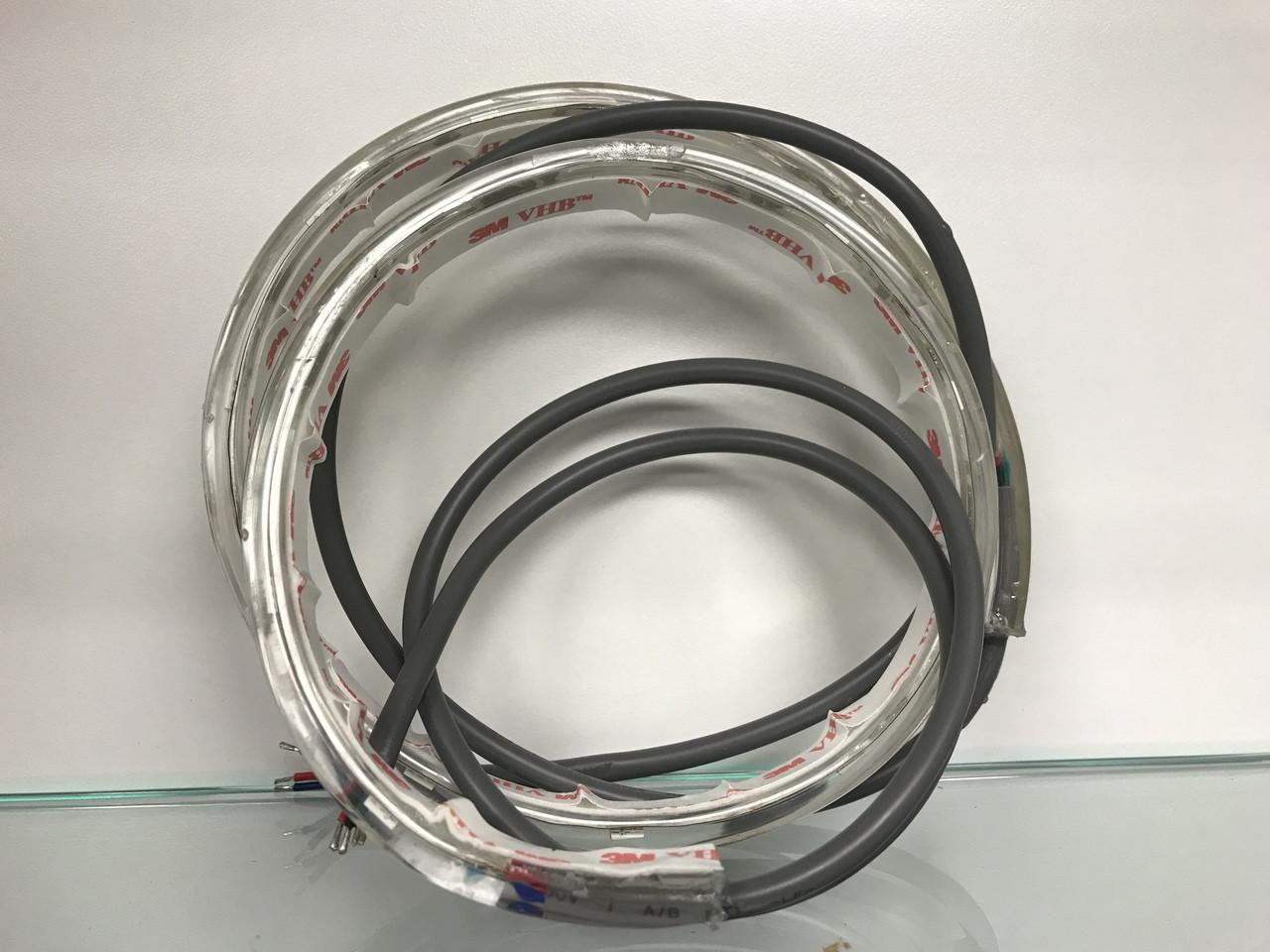 Flexible Ribbon Light 10 Feet RGB2
