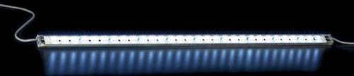 Lifetime Warranty Seamaster Lights Strip 7 LED 13cm (5in)  White