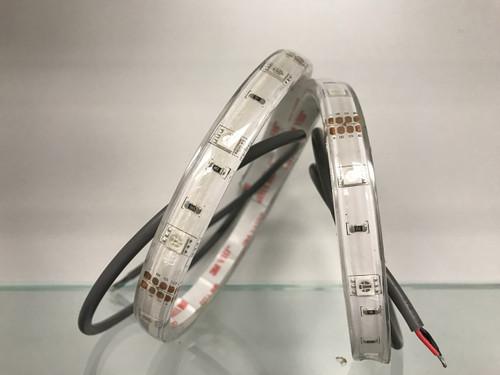 Flexible Ribbon Light 2 Feet RGB