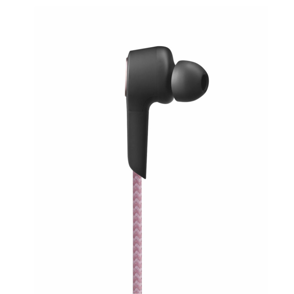 B&O PLAY by Bang & Olufsen BeoPlay H5 Wireless Bluetooth Earphones (Dusty Rose)