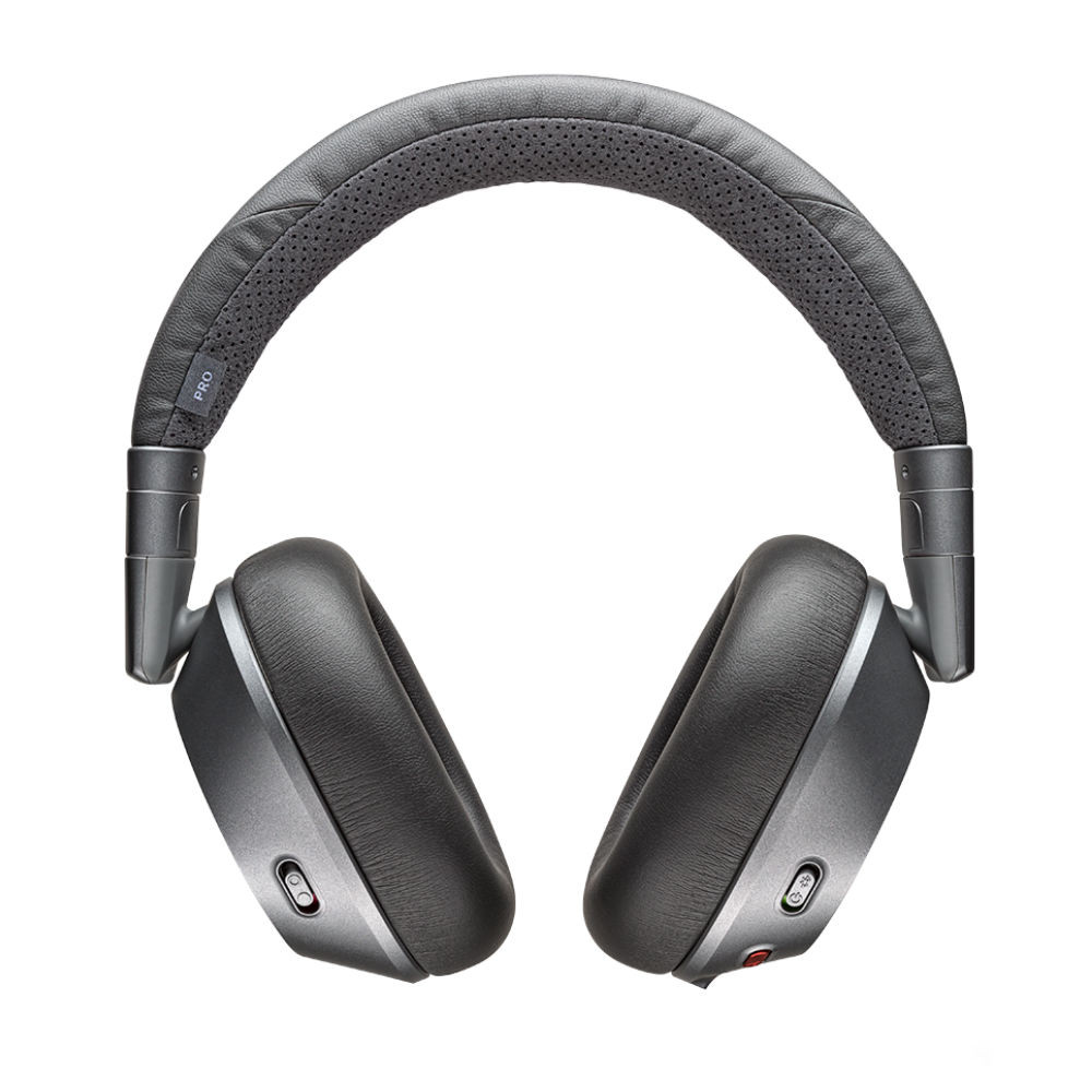 Plantronics BackBeat Pro 2 Wireless Noise Cancelling Headphones Special Edition (Graphite/Grey)