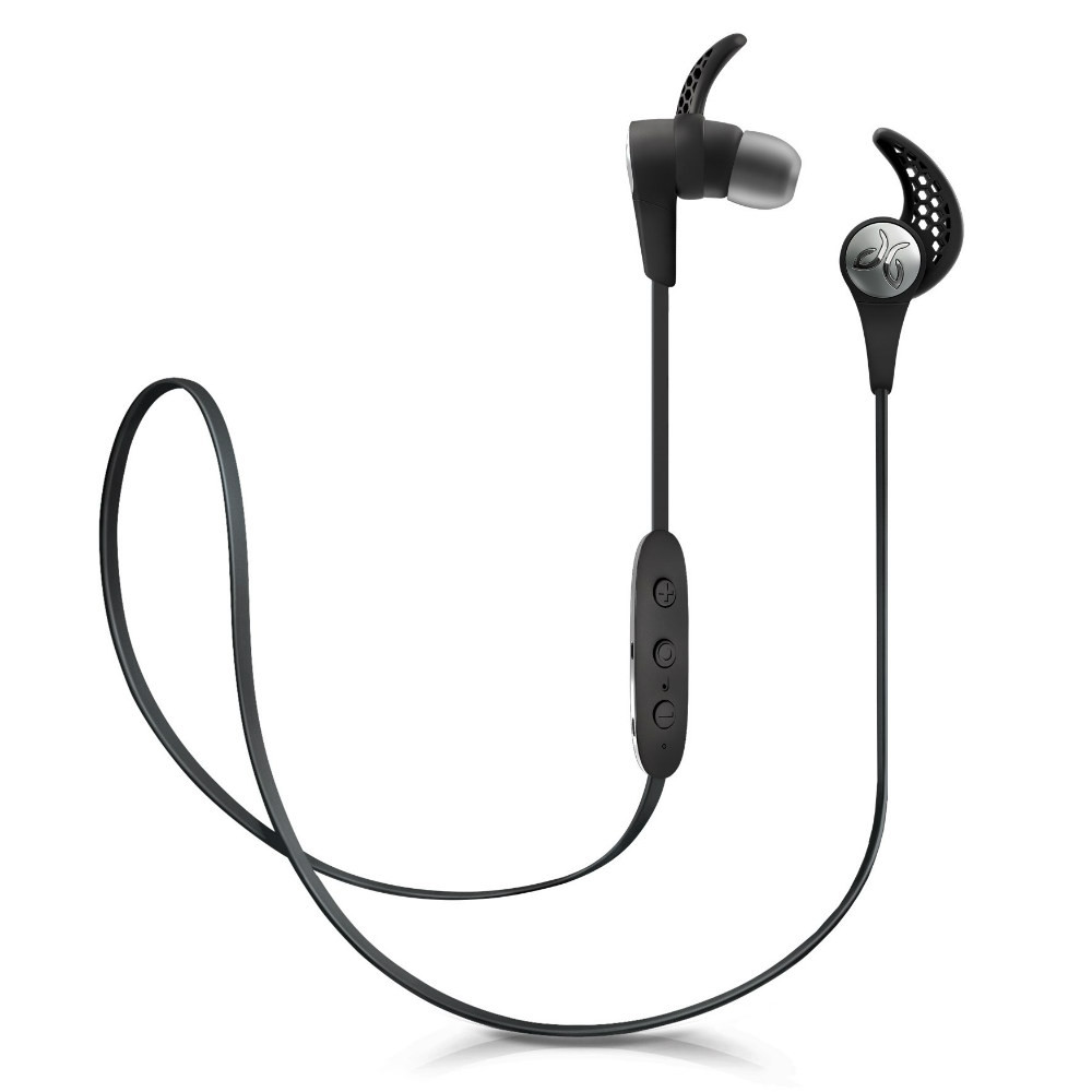 Jaybird X3 Wireless Sports In-Ear Headphones (Blackout)
