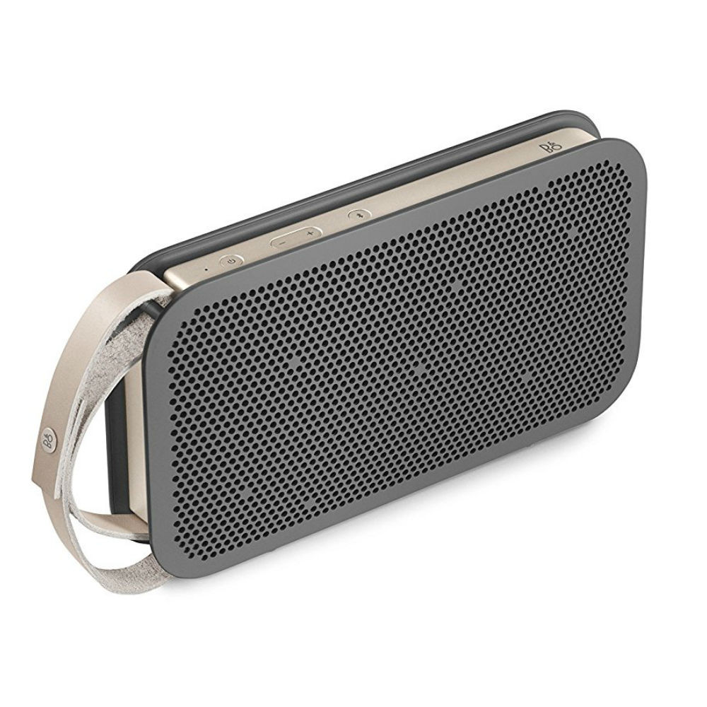 Joystick Bluetooth Seisa B O Beoplay P2 Portable Bluetooth Speaker Best Fm Bluetooth Transmitter For Older Cars Km19 Mag Mount Insignia Portable Bluetooth Speaker Ns Cspbt03: Bang & Olufsen BeoPlay A2 Active Wireless Speaker
