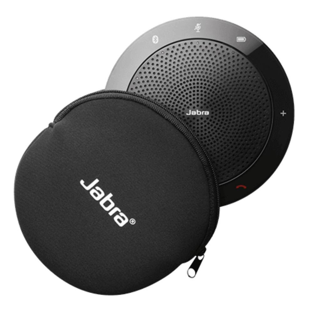 Jabra Speak 510+ UC Wireless Conference Speakerphone