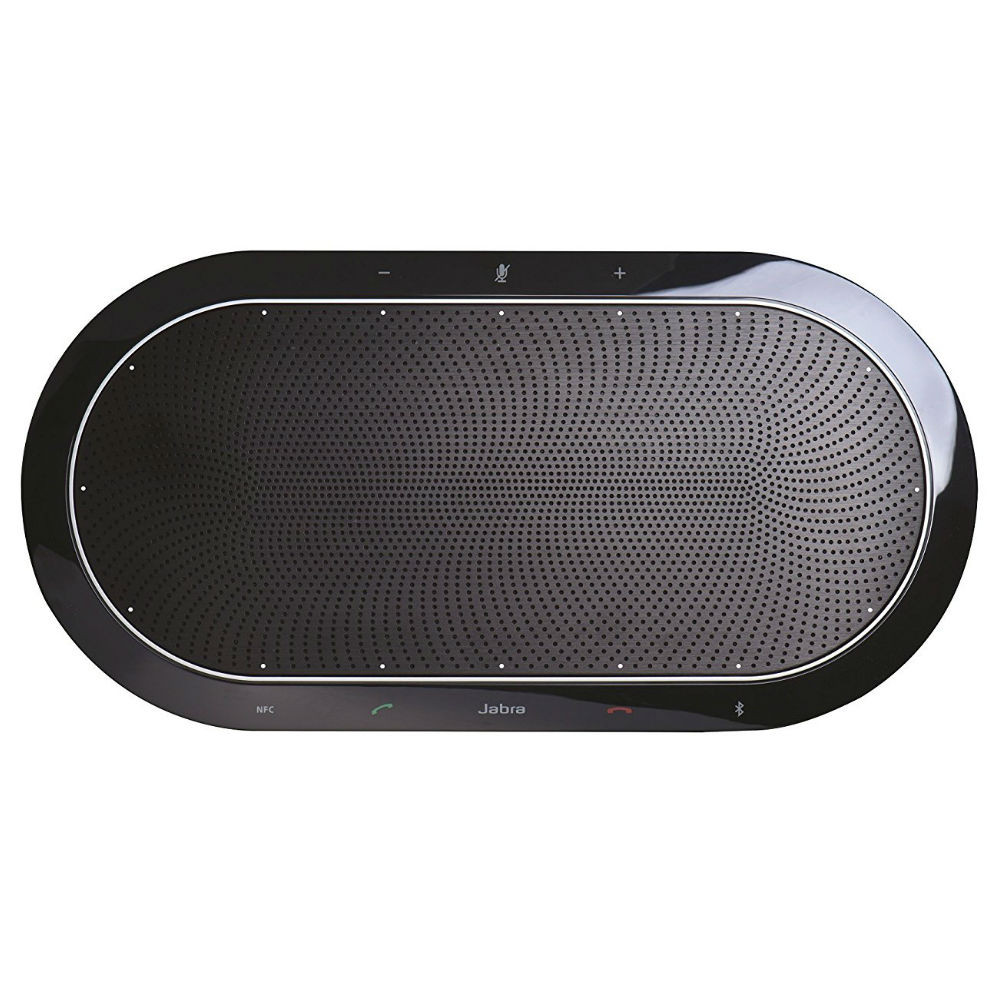 Jabra Speak 810 Ms Bluetooth Wireless Professional: Jabra Speak 810 UC Conference Speakerphone