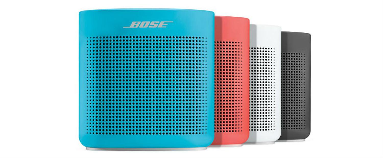 Image result for Bose Soundlink Color II