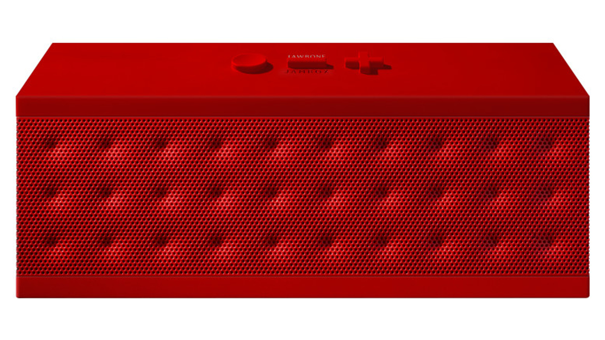 jawbone jambox red dot wireless speakers. Black Bedroom Furniture Sets. Home Design Ideas