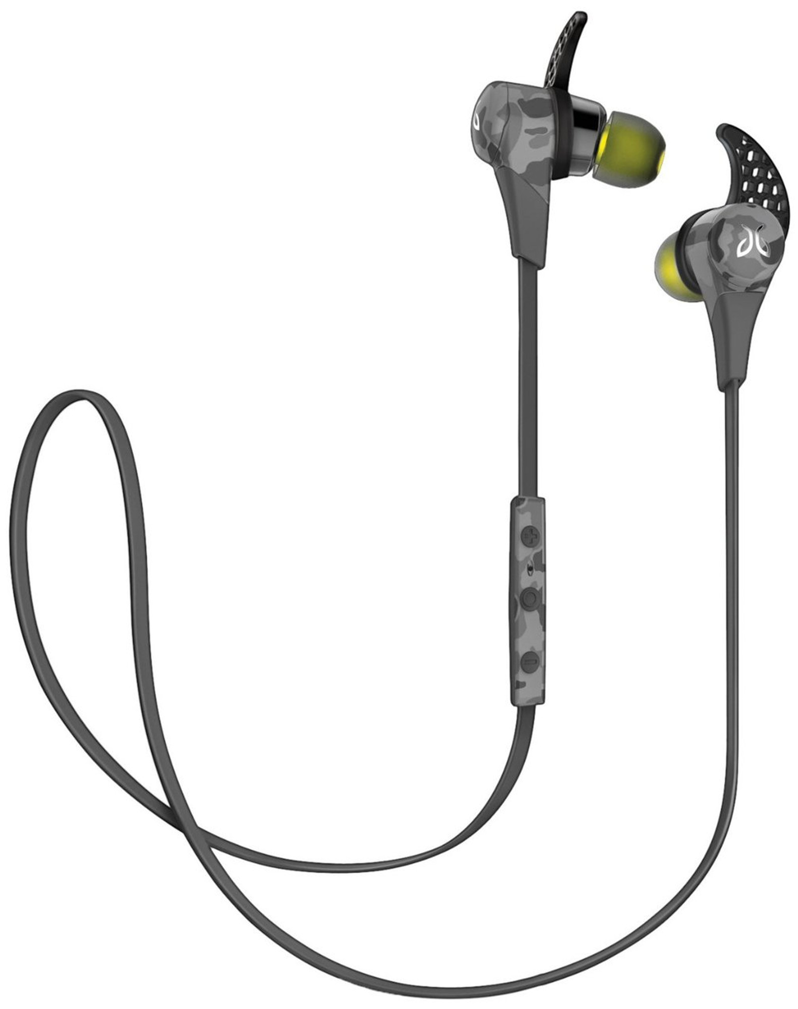Jaybird Bluebuds X Wireless Headphones (Camouflage)