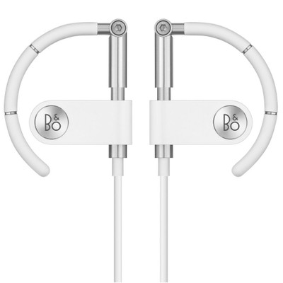 B&O PLAY BeoPlay Earset Premium Wireless Earphones (White)