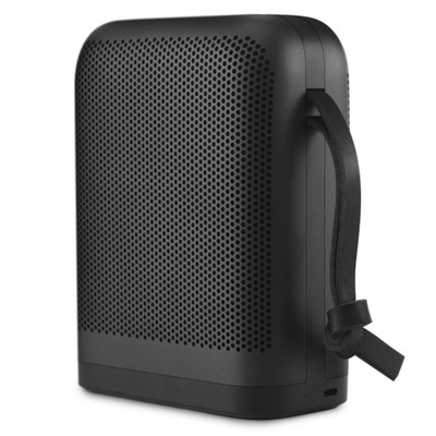 B&O PLAY Beoplay P6 Portable Bluetooth Speaker (Black)