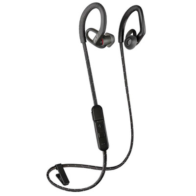 Plantronics BackBeat Fit 350 Wireless Sport Earbuds (Black)