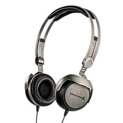 Beyerdynamic T50p Tesla On-Ear Headphones
