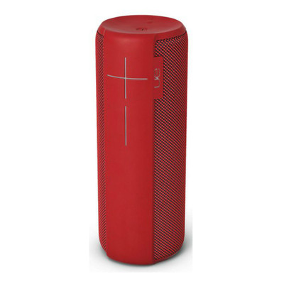 UE Megaboom Wireless Bluetooth Speaker (Red)