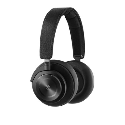 B&O PLAY by Bang & Olufsen BeoPlay H7 Wireless Over Ear Headphones (Black)