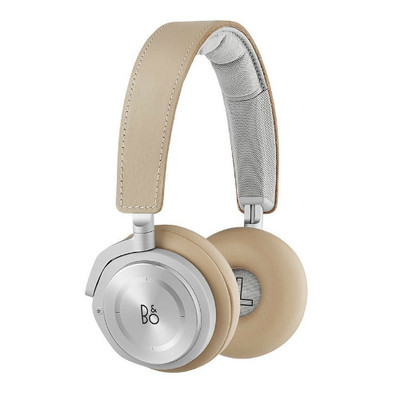 B&O PLAY by Bang & Olufsen BeoPlay H8 Wireless Noise Cancelling Headphones (Natural)