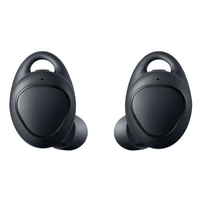 Samsung Gear Icon X Wireless Fitness Earbuds (Black)