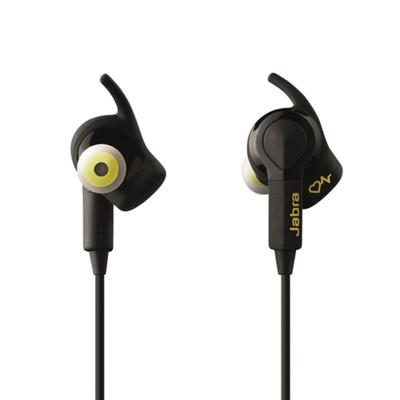 Jabra Sport Pulse Wireless Headphones Special Edition (Black)