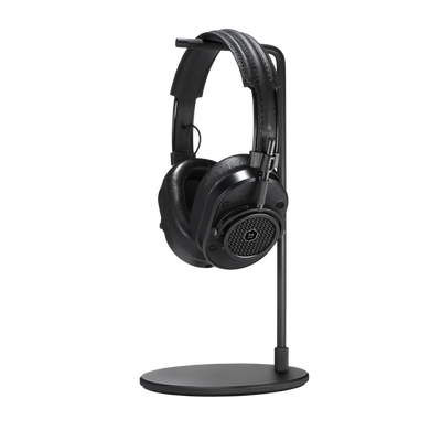 Master & Dynamic Premium Steel Headphones Stand (Black)