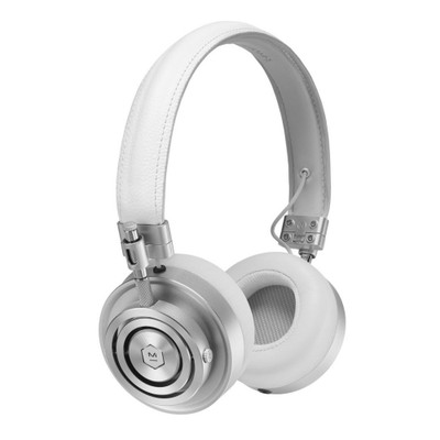 Master & Dynamic MH30 On Ear Headphones (White)