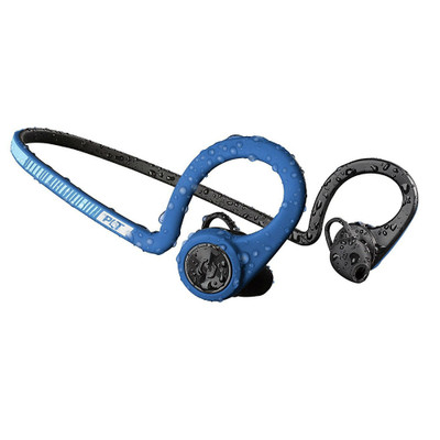Plantronics BackBeat Fit Wireless Sport Headphones (Power Blue)