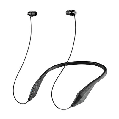 Plantronics BackBeat 100 Wireless Earbuds (Black)