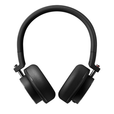 Onkyo H500BT High Resolution On-Ear Wireless Headphones (Black)
