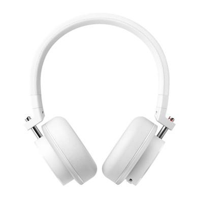 Onkyo H500BT High Resolution On-Ear Wireless Headphones (White)