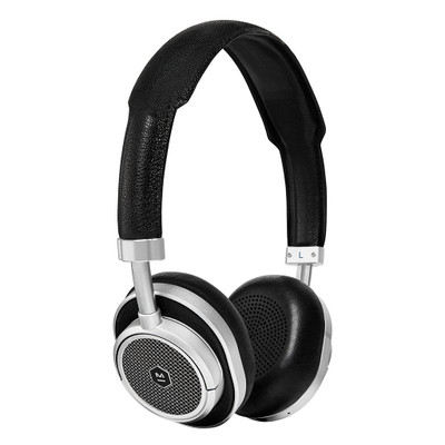 Master & Dynamic MW50 Wireless On Ear Headphones (Black)