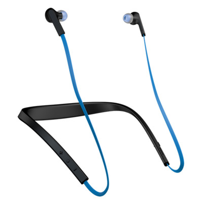 Jabra Halo Smart Wireless Bluetooth Earphones (Blue)