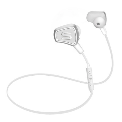 SOUL Impact Wireless In-Ear Earphones (White)