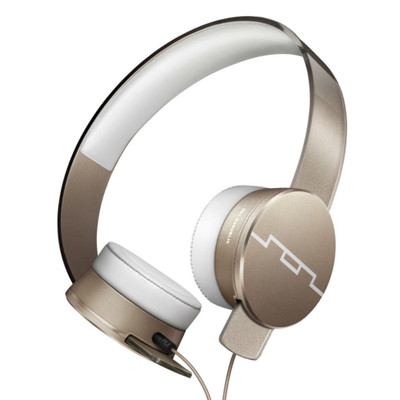 Sol Republic Master Tracks HD2 On Ear Headphones (Rose Gold)