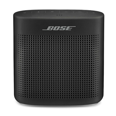 Bose SoundLink Color Bluetooth Speaker II (Black)