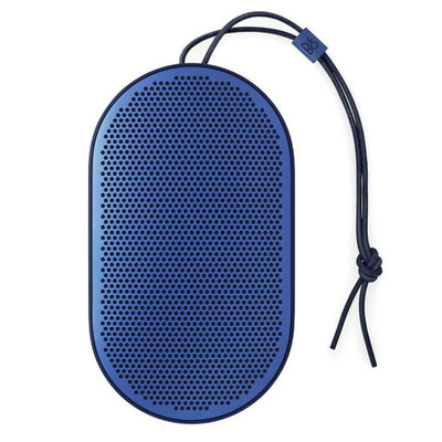 B&O PLAY BeoPlay P2 Bluetooth Speaker (Royal Blue)